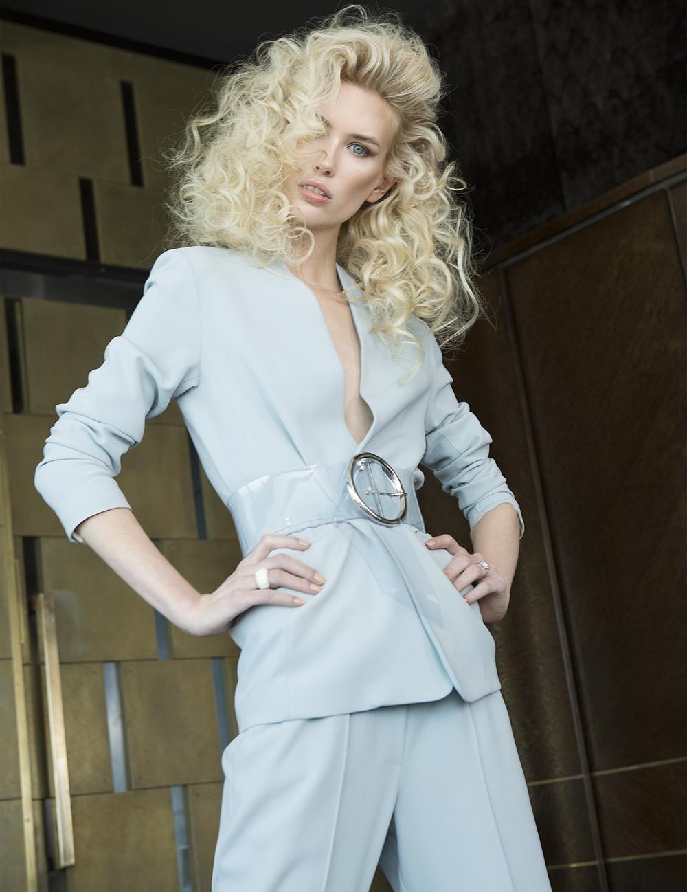 Editorial Summer 2016/2017 'Fashion Quarterly'