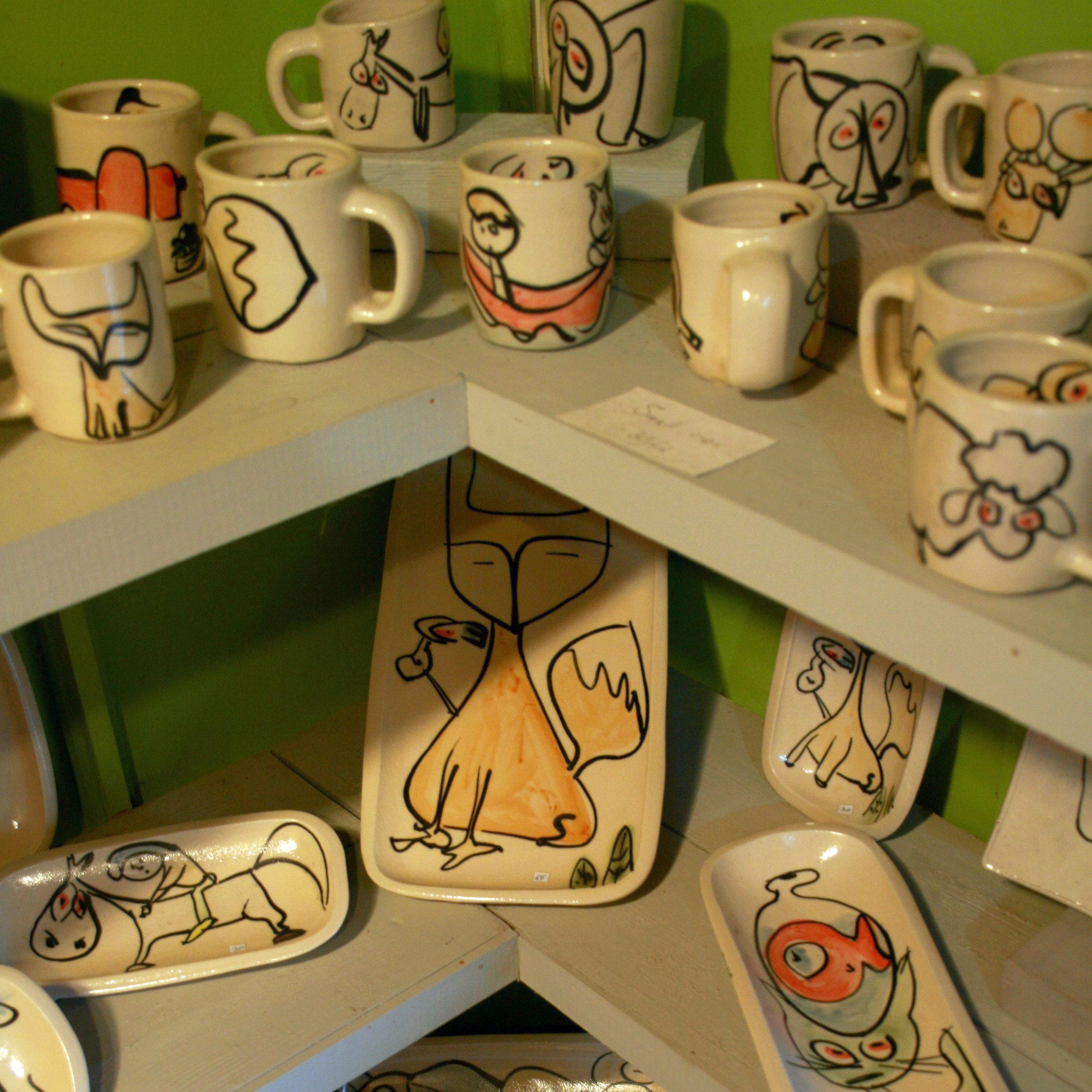 christman pottery sale 4.jpg
