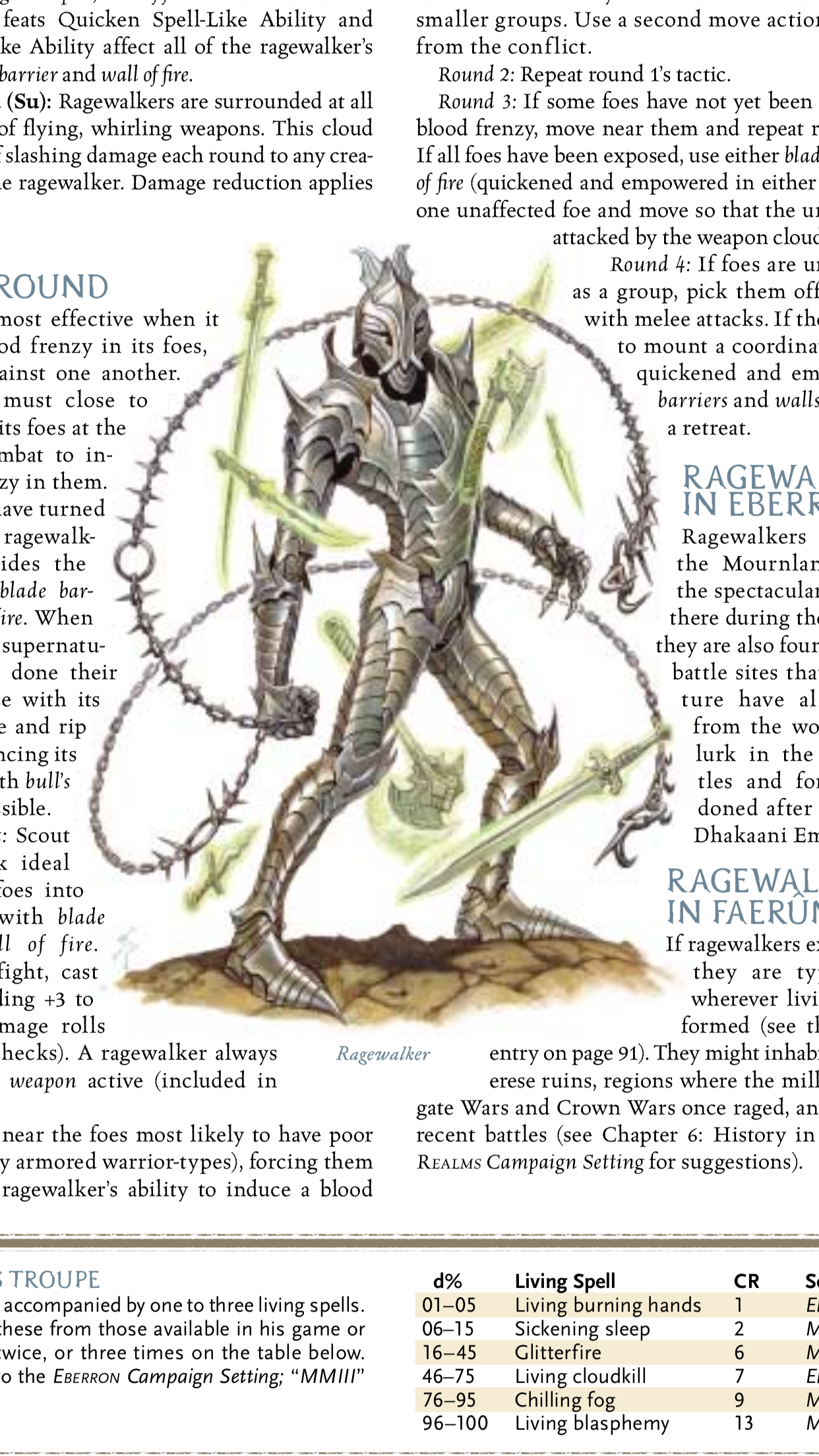 Shaggy's top 5 D&D monsters to make your party sweat  — Aphesis