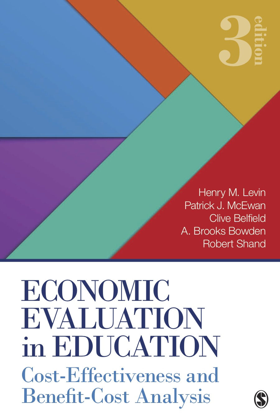 FINAL.COVERLevin_Economic Evaluation in Education 3ed_Comps_PASS3-1 copy.jpg