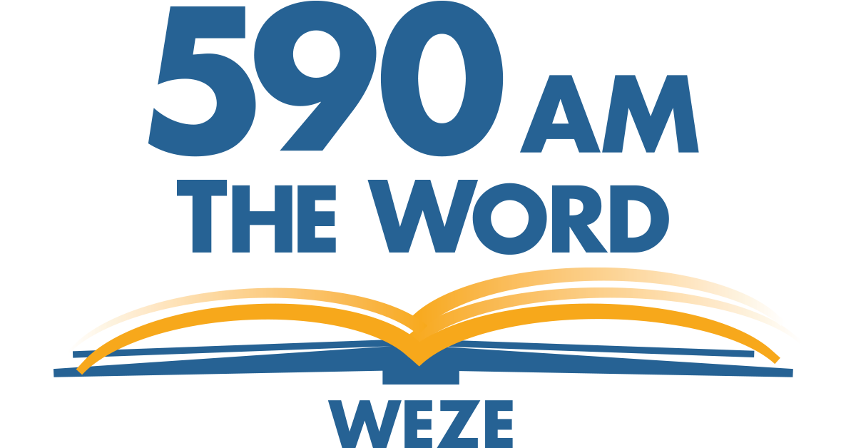 "WEZE ""The Word"" 590 AM"