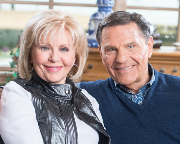 Visit  www.kcm.org  to learn more about Kenneth Copeland Ministries.