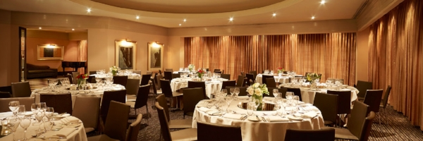 The Gershwin Room - Hyatt Regency Perth