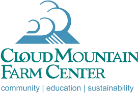 Cloud Mountain Farm Center nursery   Food plant and ornamental nursery specilaizing in tree fruit and vines adapted to Pacific Northwest. Mail order or visit retail space for a garden hotline - like experience. Have all your backyard and small scale garden and orchard questions answered by the Cloud Mountain professionals and visit their beautiful space.