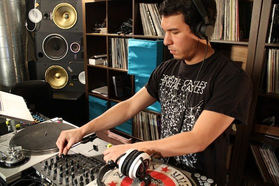 """Neil  -  Bedroom DJ who plays mainly at home -   """"Out of the recommendations i would say at least three were absolute killer, and i went and purchased them. Start with my own track, find a recommendation i like, drop that into the search and repeat. Very enjoyable."""""""