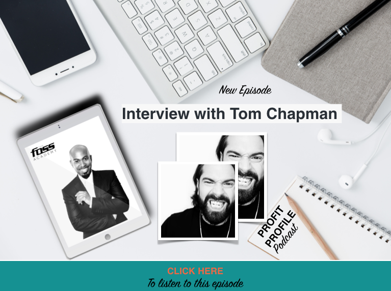 Tom Chapman