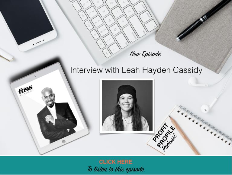 Leah Hayden Cassidy