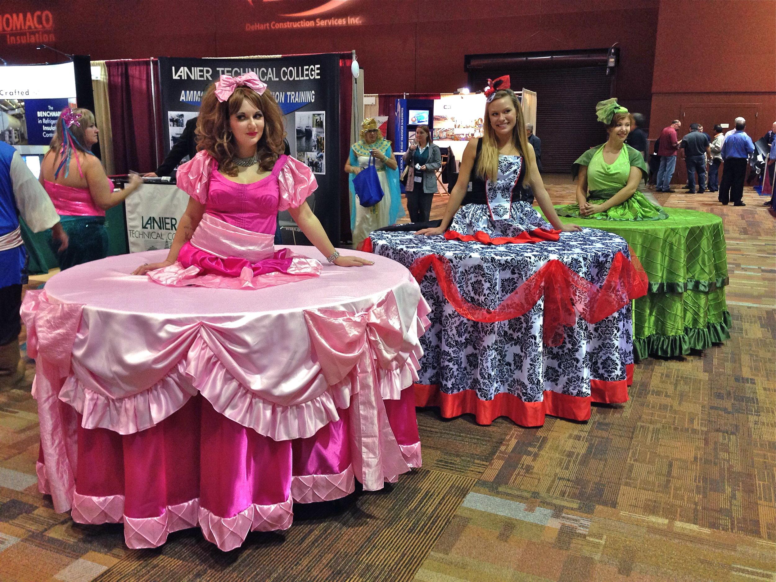 RETA Convention, Bellevue WA, 2013