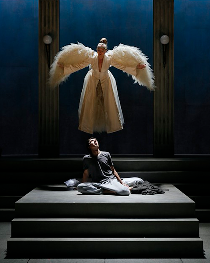 "Copy of ""Angels In America"" at Intiman Theatre, 2014"