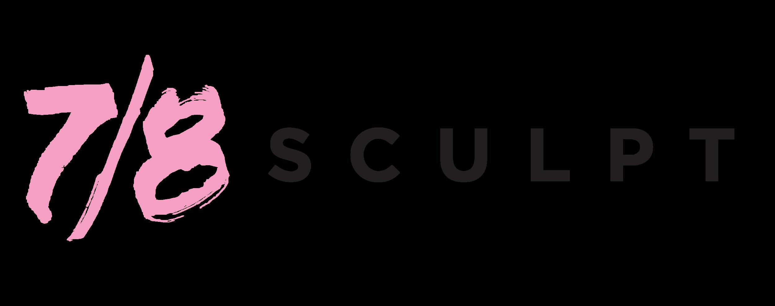 Sculpt - body weight