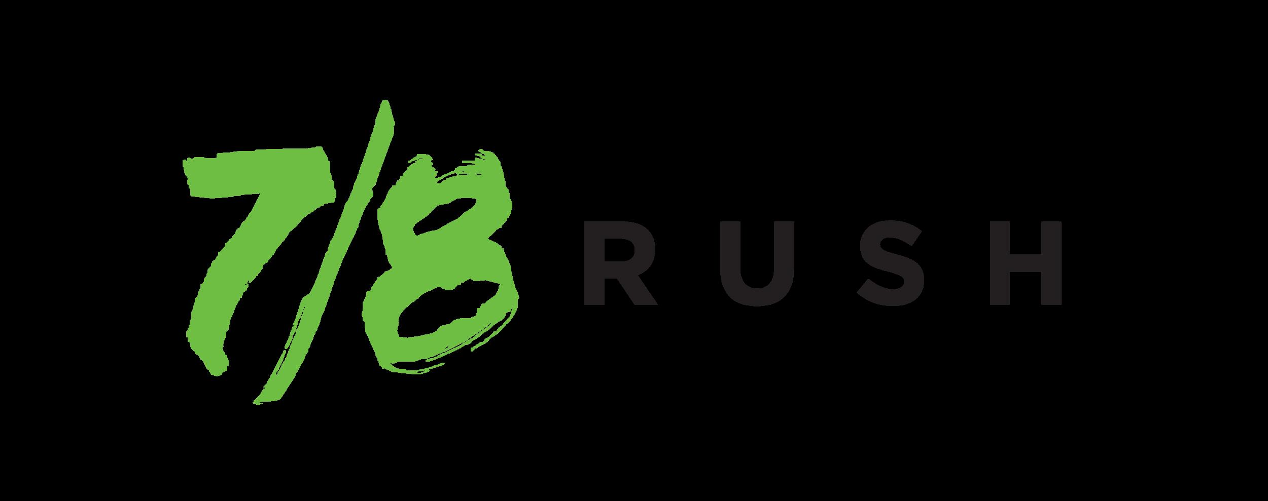 RUSH Cardio fitness fun class