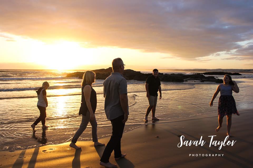 Sarah Taylor Photography Logo
