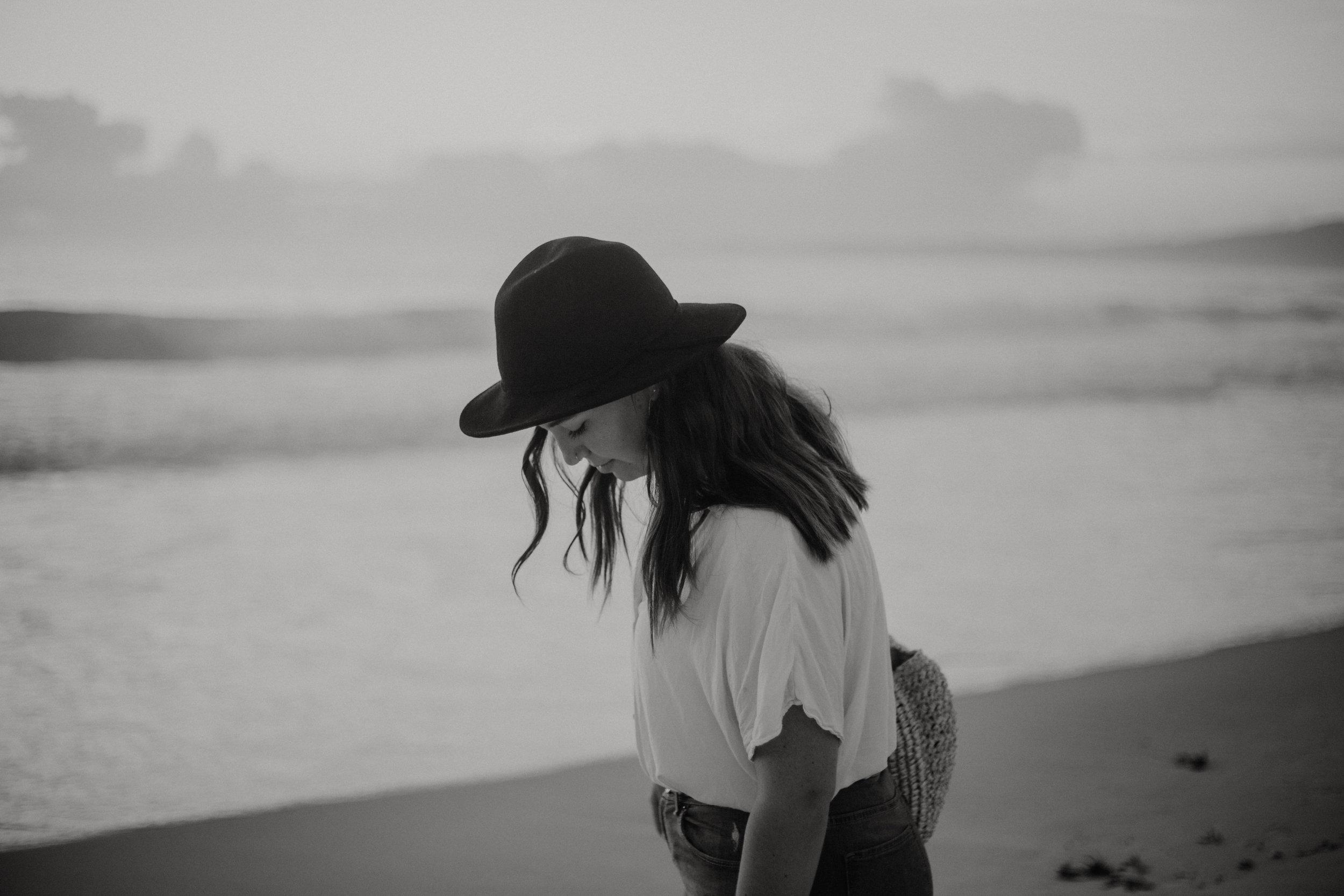 Sunrise Portrait Shoot / Photography