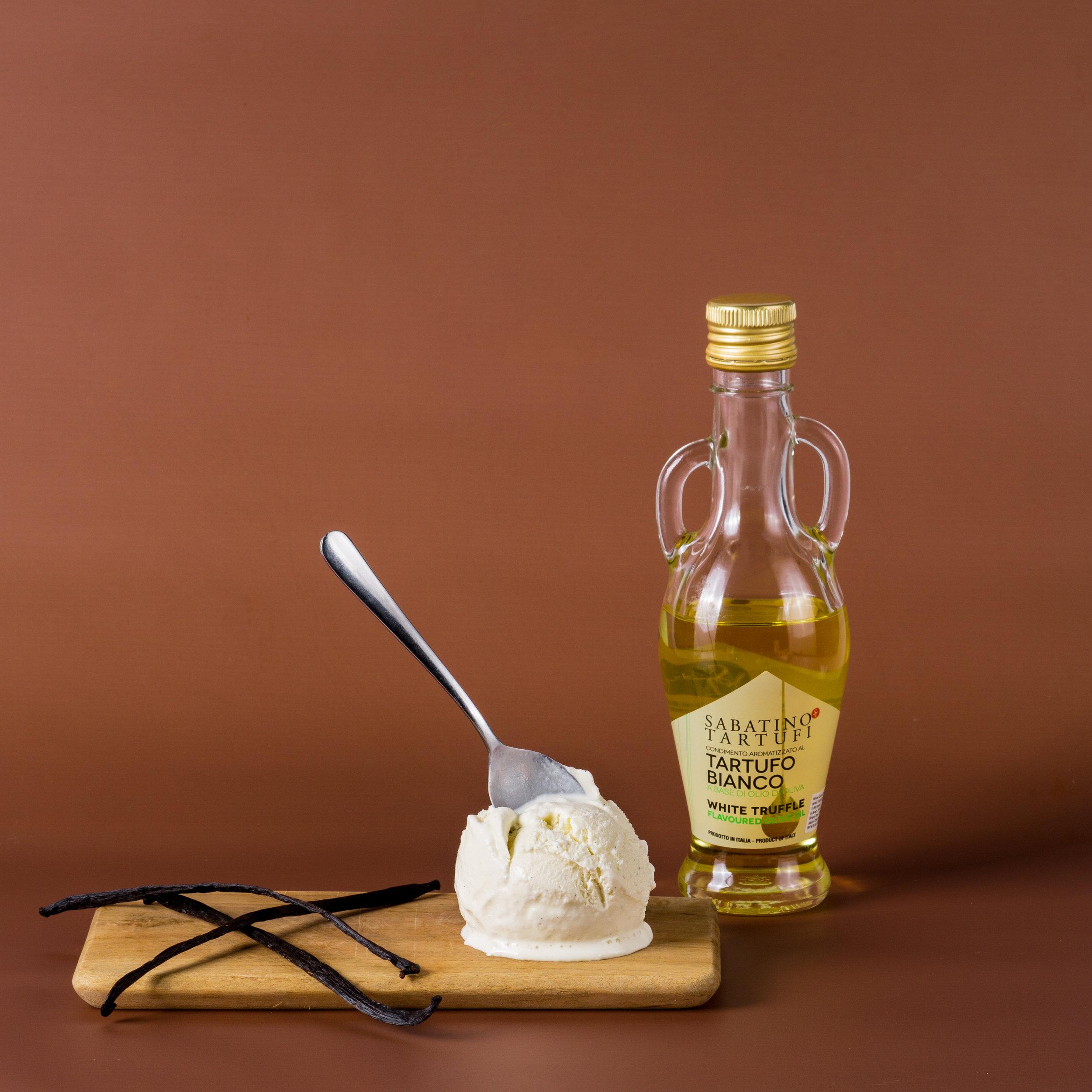 Vanilla White Truffle