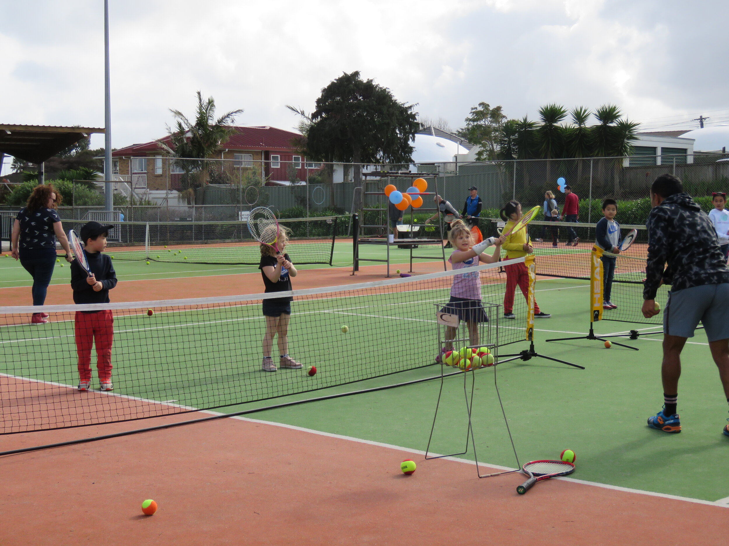 LPTC opens its doors to all ages and abilities   MORE DETAILS HERE …..