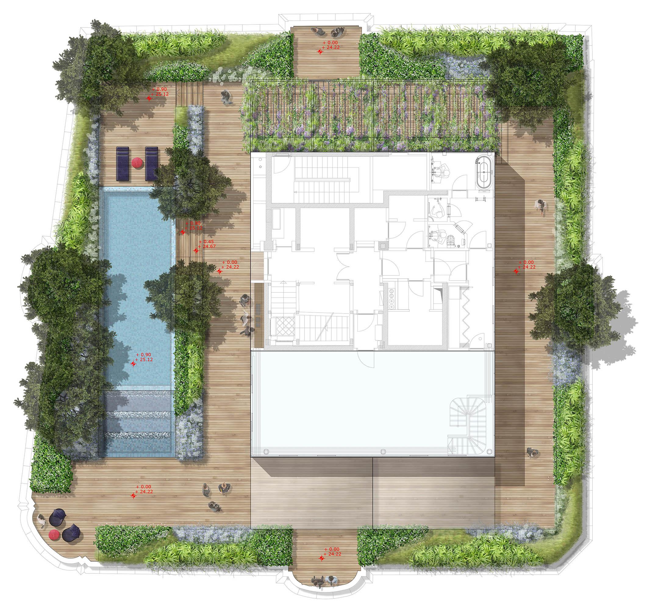 building-1 rooftop terrace (enea landscape architecture)