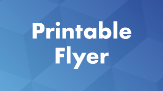 Printable Flyer