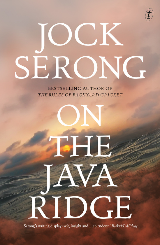 On The Java Ridge .jpg