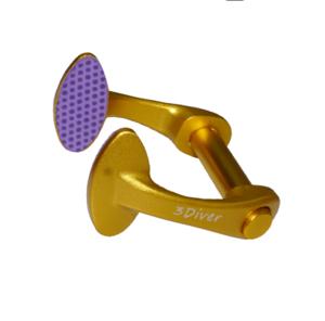3diver nose clip @ S$60