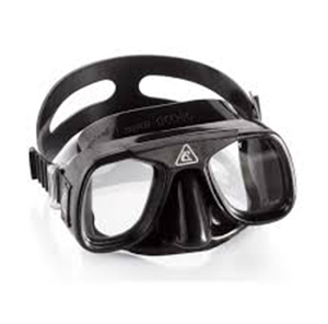 Cressi Superocchio @ S$65   Long history of good reviews. Excellent for underwater rugby and hockey Popular model.