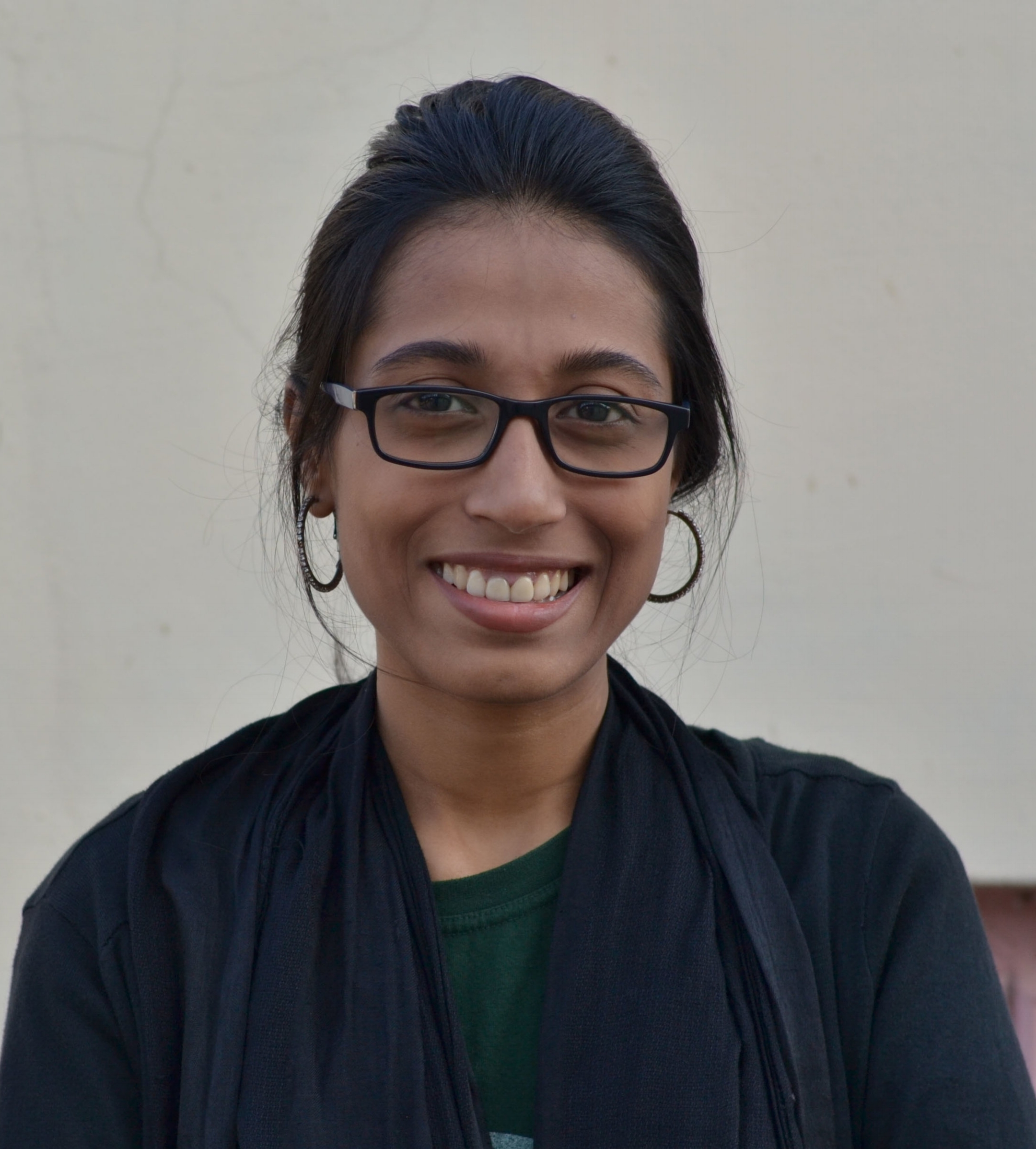Ashiqua Sulthana