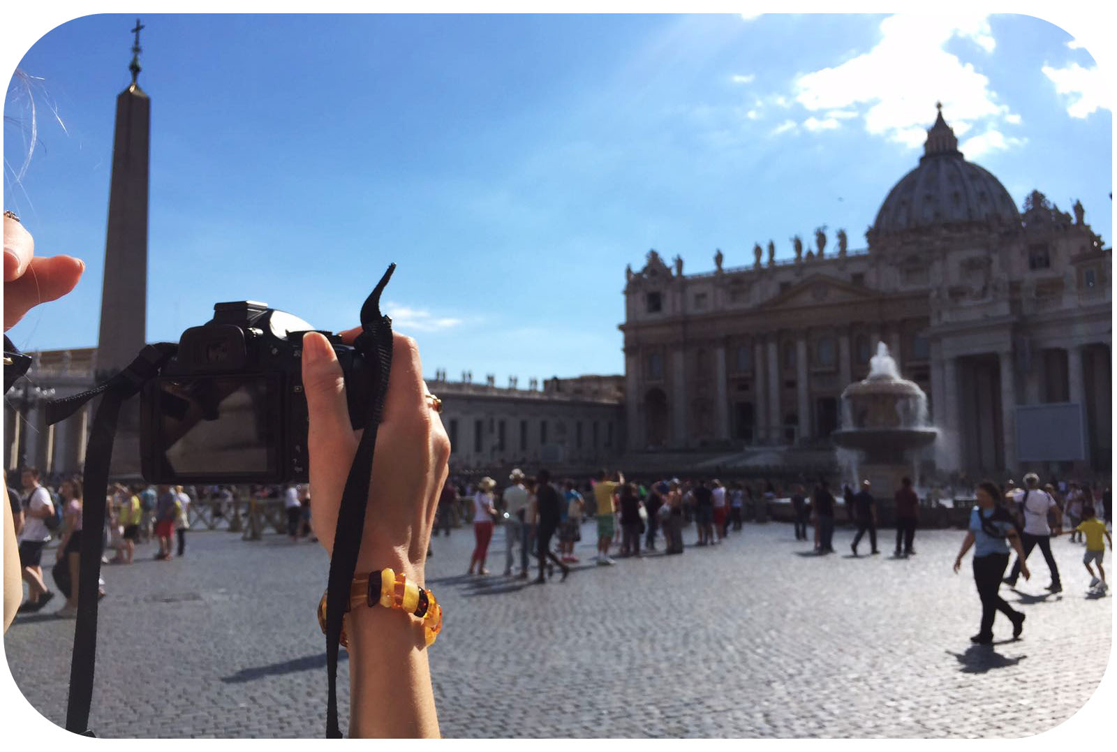 Justyna St Peter Basilica.jpg