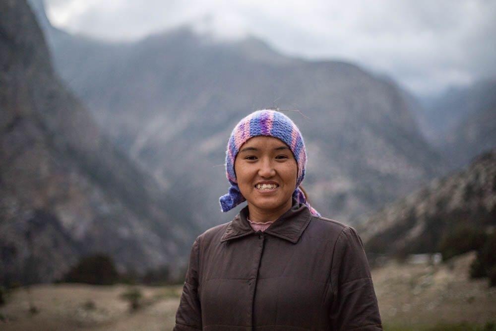 Sumjung Lhomi- Junior Guide (Trekking)