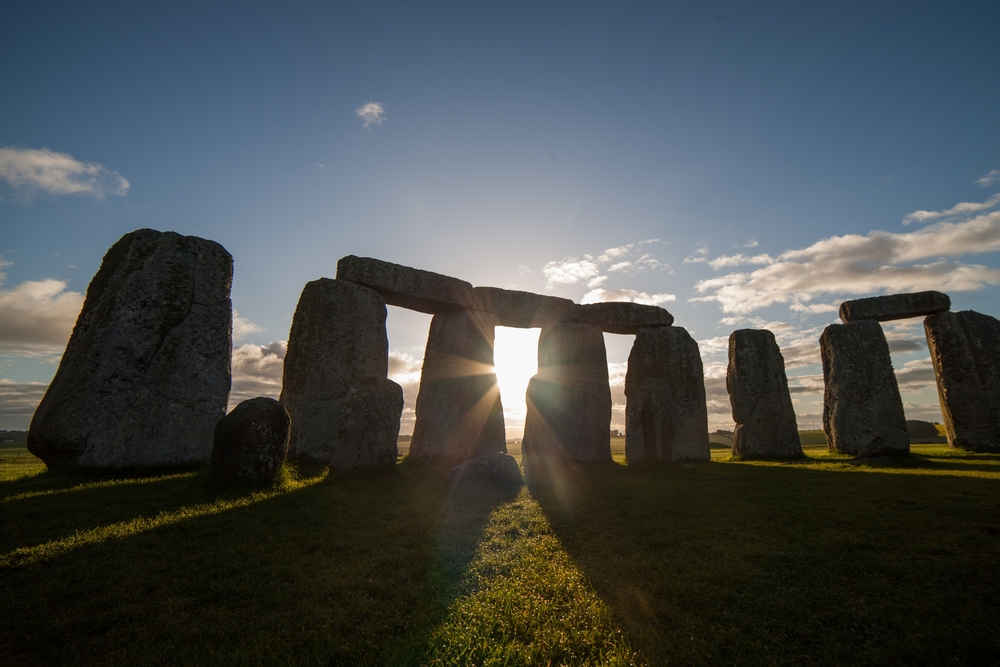 BBC TWO, Operation Stonehenge  The Sunseeker App was used to pre-plan this sunrise time-lapse.