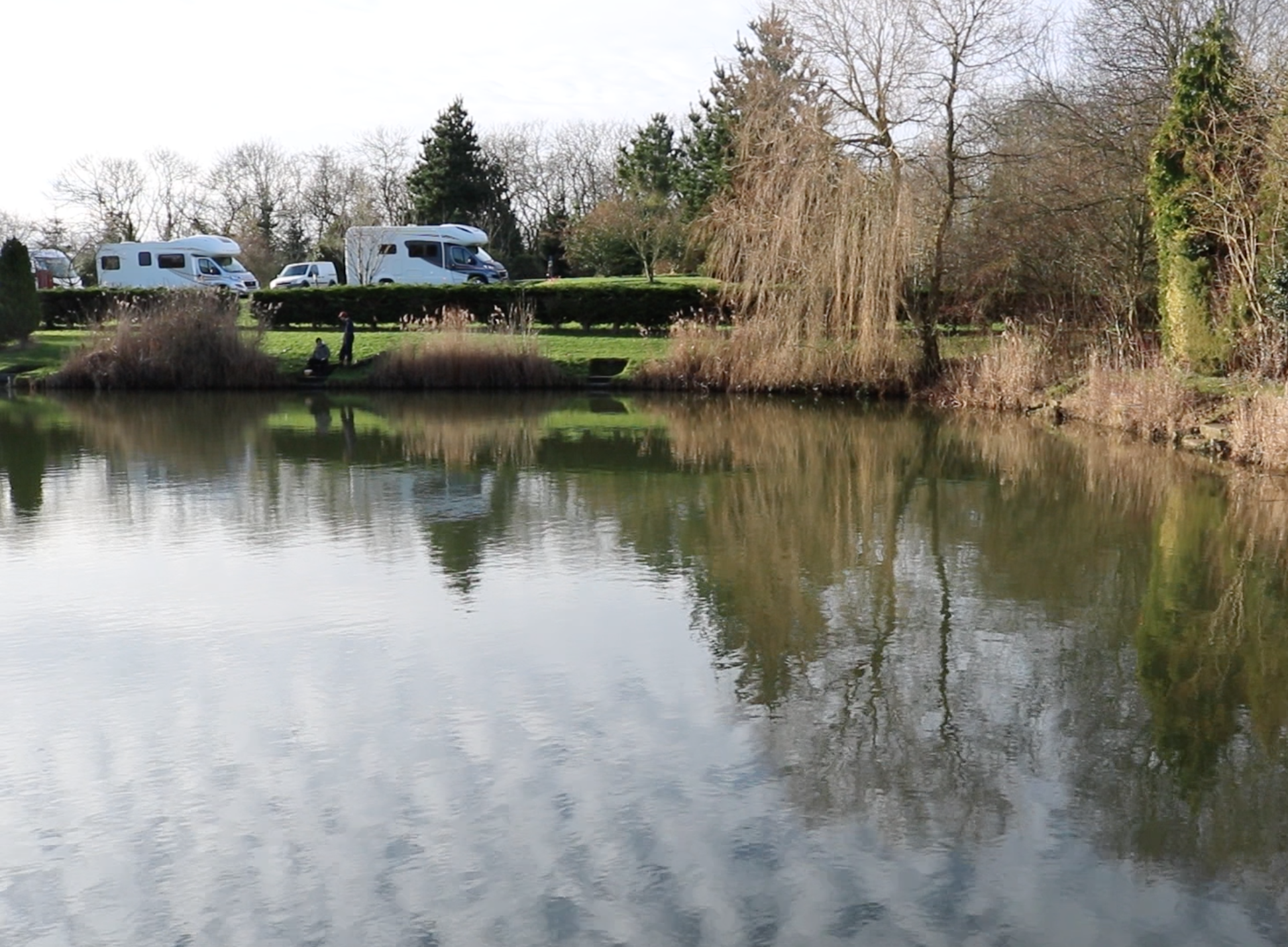 Little End Corner's Lake