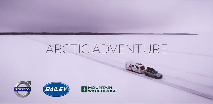 Arctic Adventure - Click Image for Campaign Info