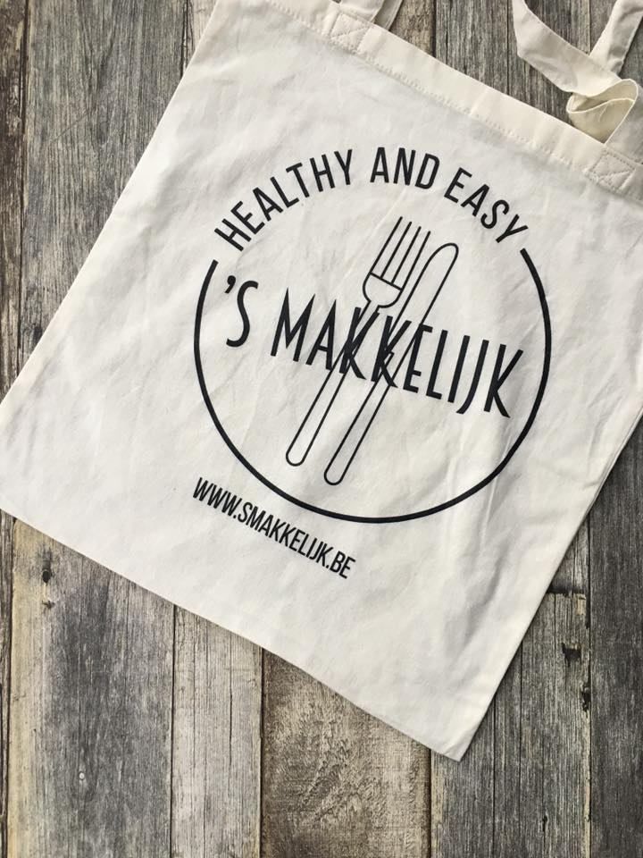 Smakkelijk Healthy and easy
