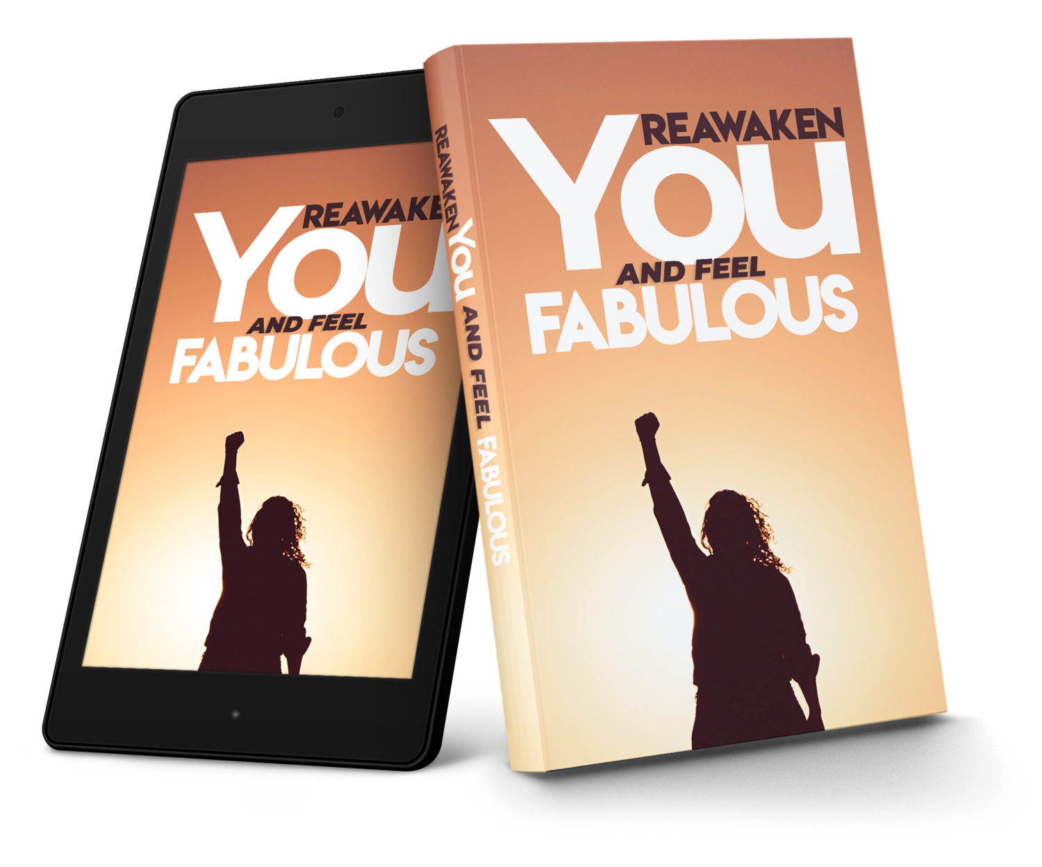Reawaken You and Feel Freakin - eCover updated.png