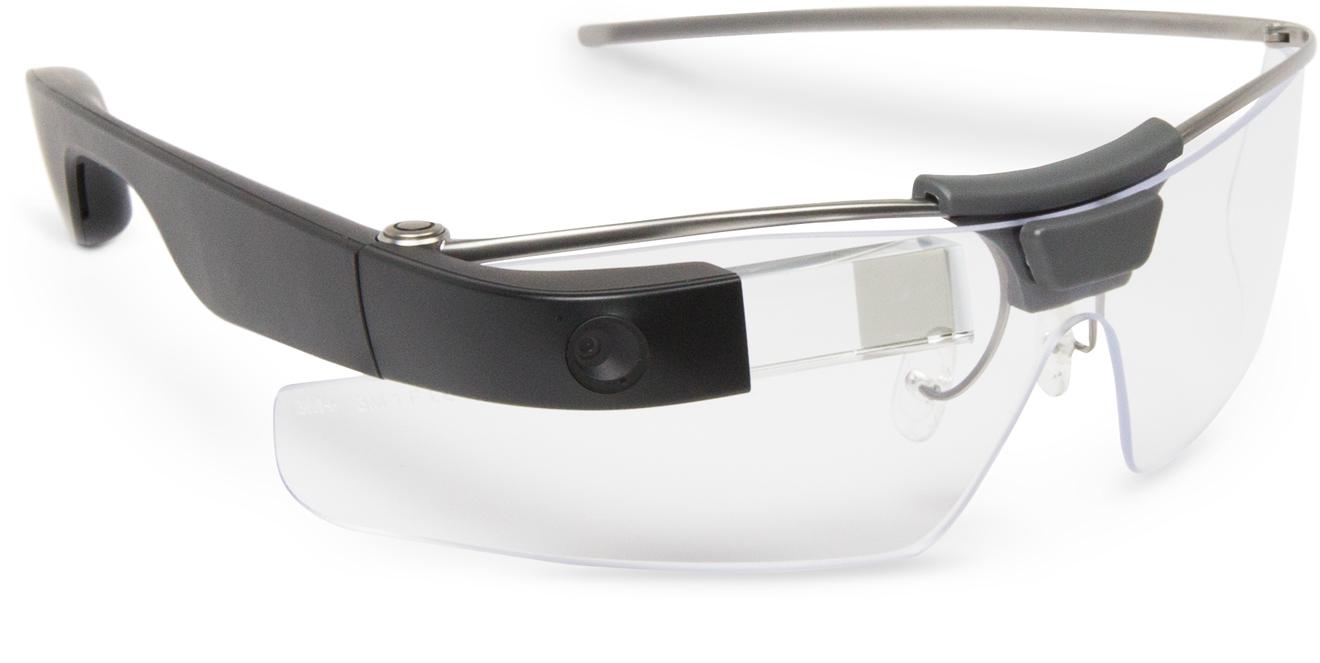 Google Glass for Enterprise