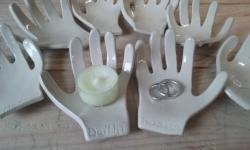 Ceramic Keepsake