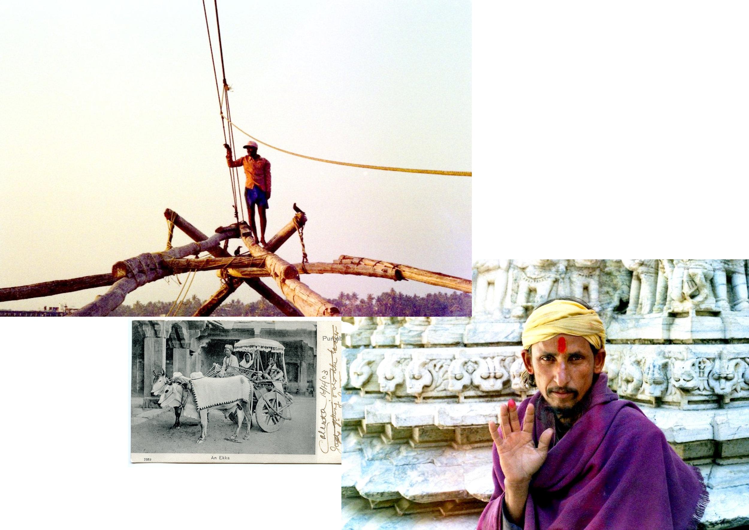 India III