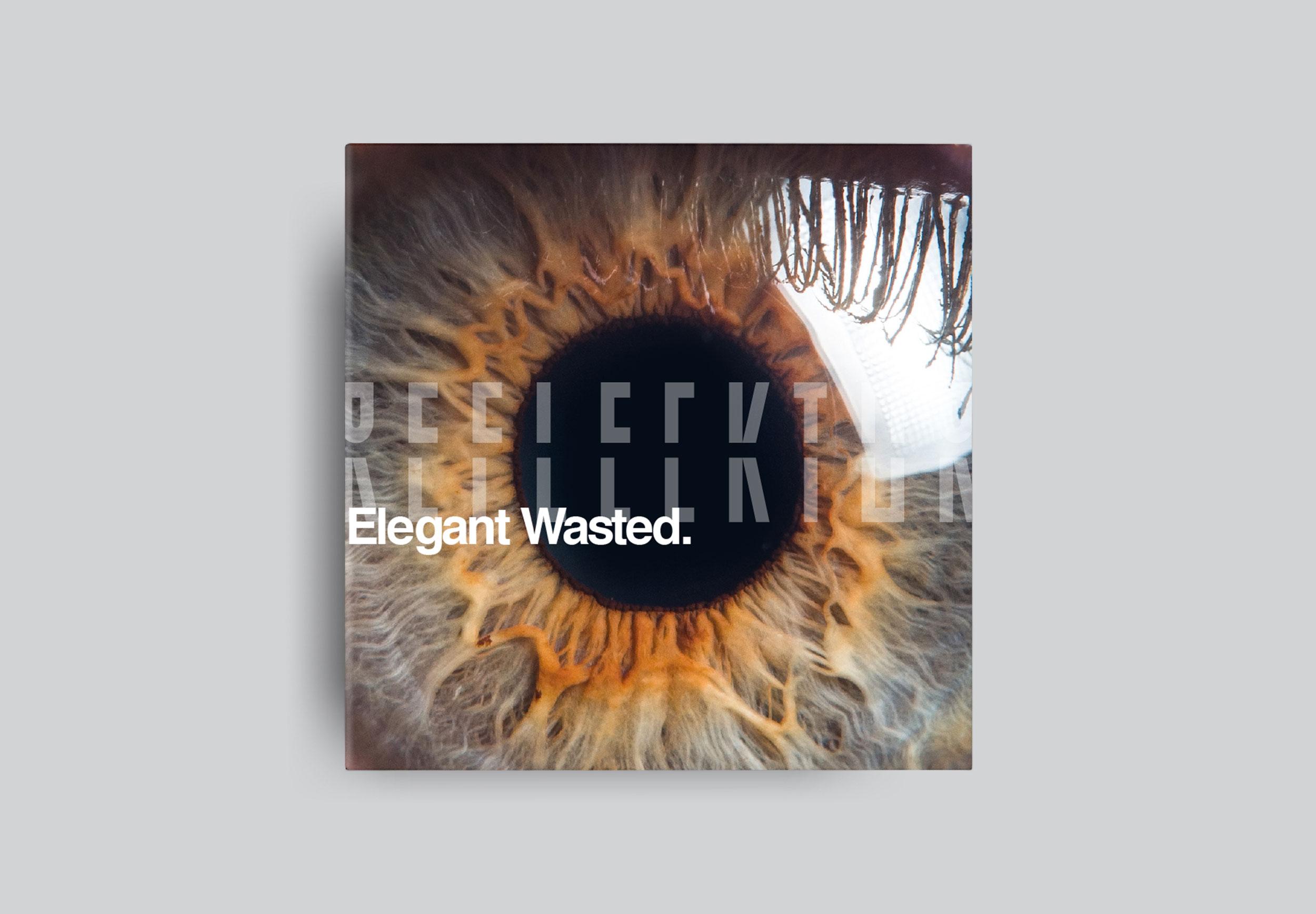 Buy / Play 'Elegant Wasted' here