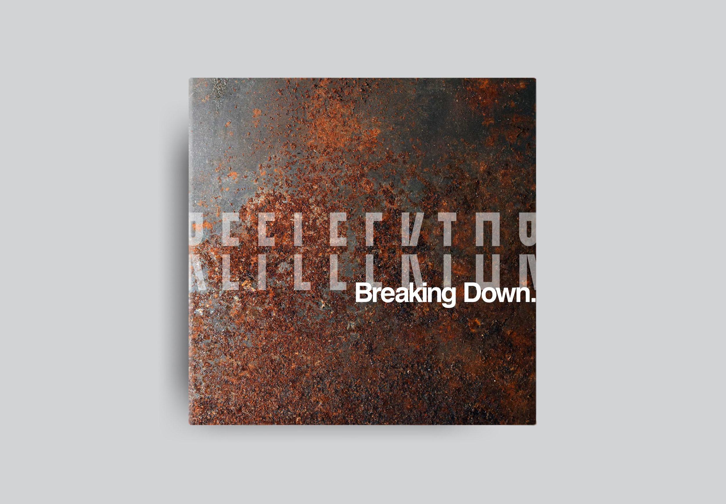 Buy / Play 'Breaking Down' here