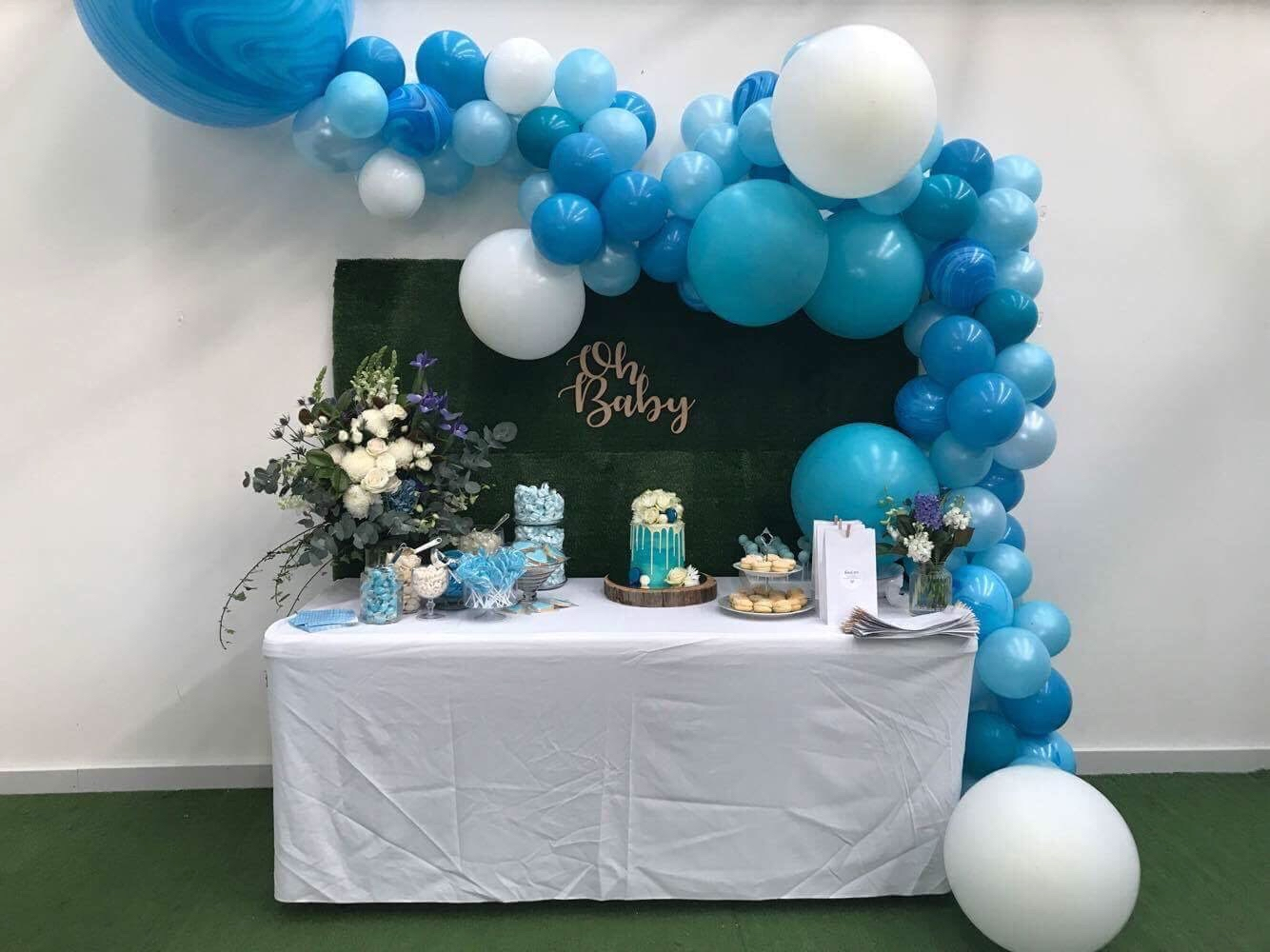Samantha's Baby Shower - REQUEST A QUOTE