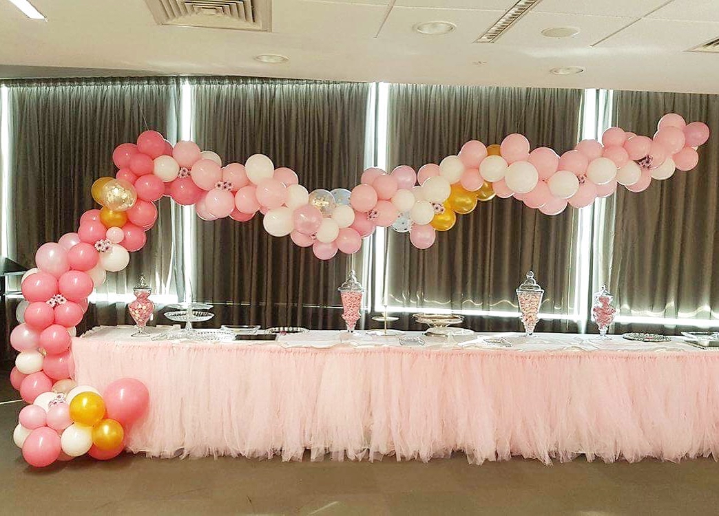 Sevdi's first birthday - REQUEST A QUOTE