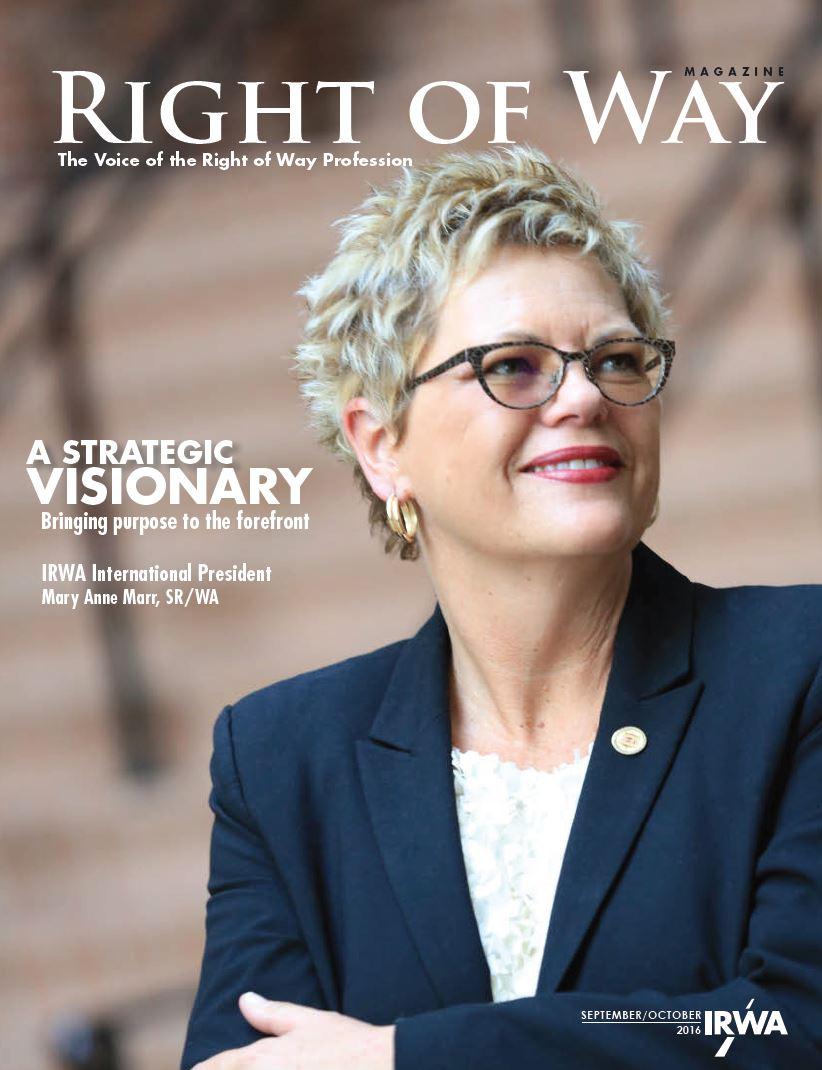 Sept/Oct 2016 Issue
