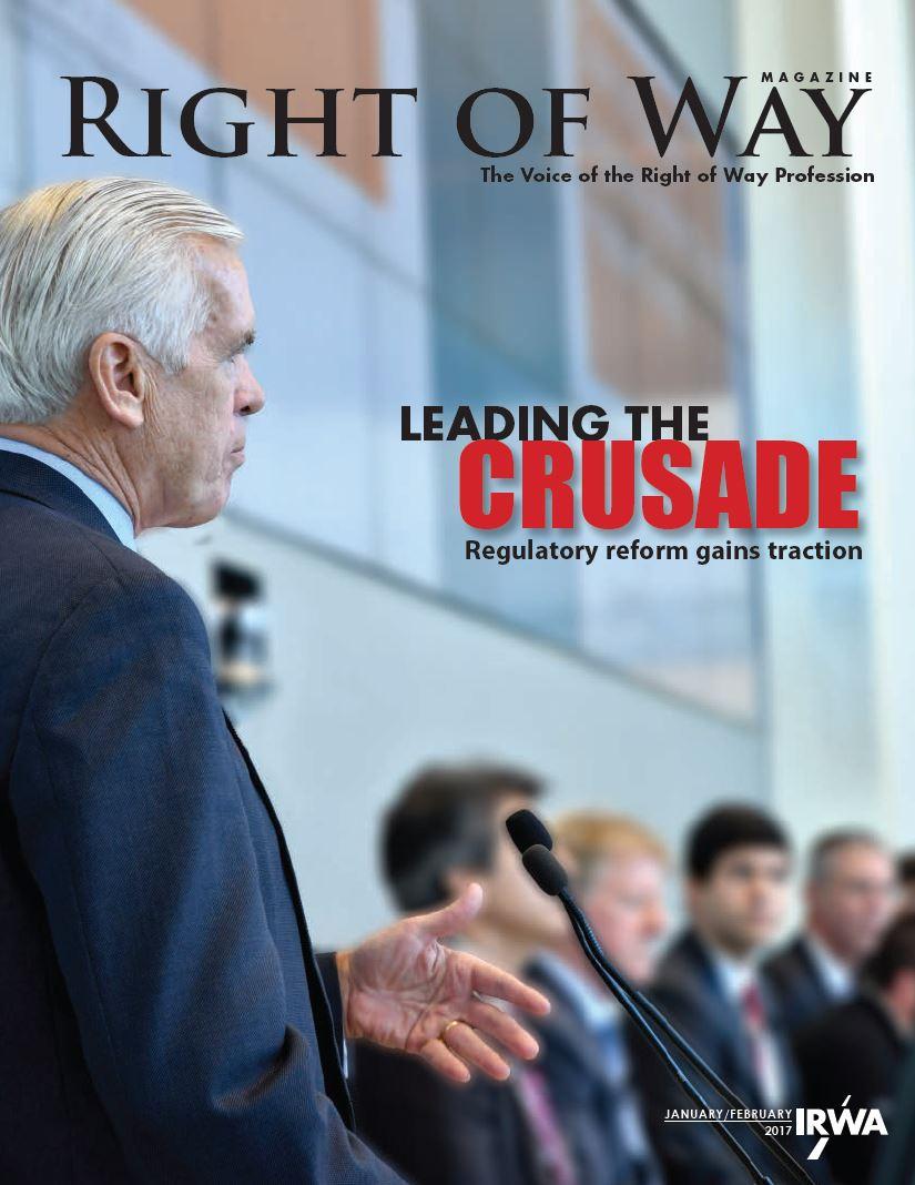 Jan/Feb 2017 Issue