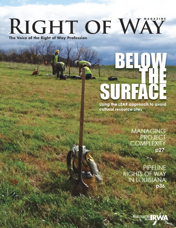 March/April 2018 Issue