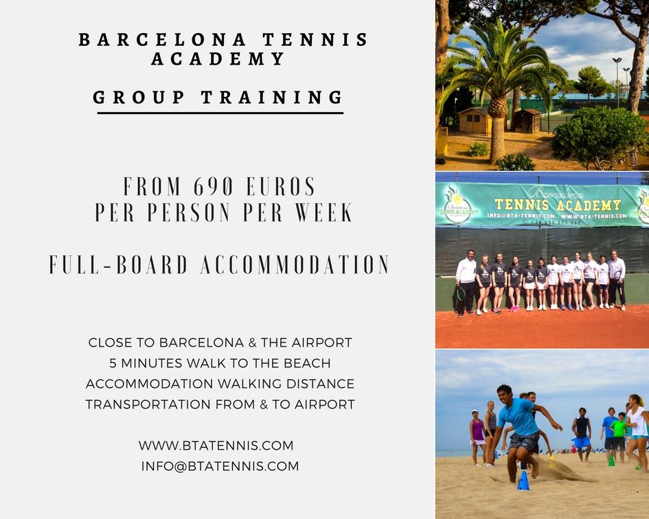 bta-group-training