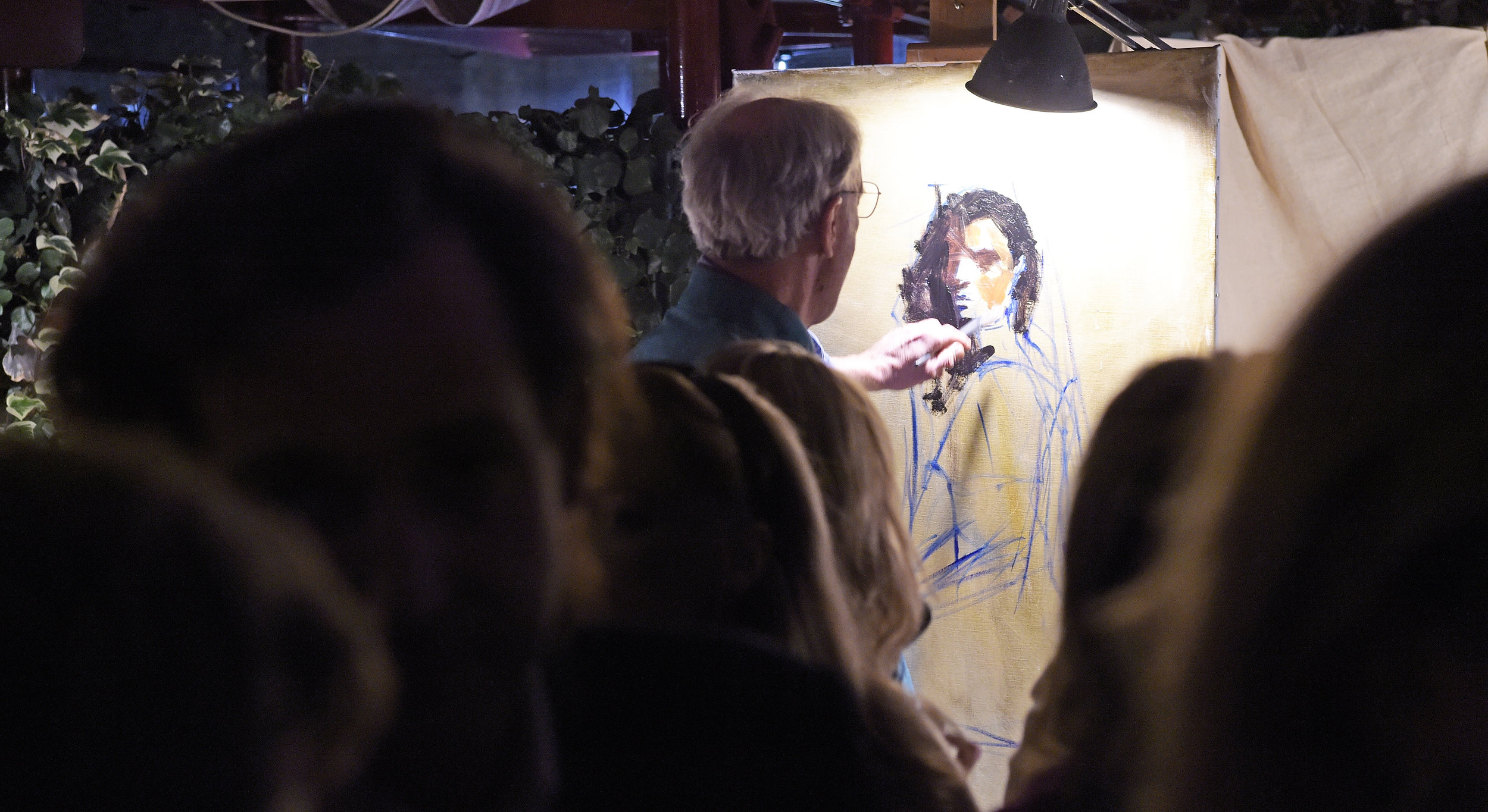 DMB-Live Painting at Mark s Club with Nicky Philipps and Nick Bashall018 .JPG