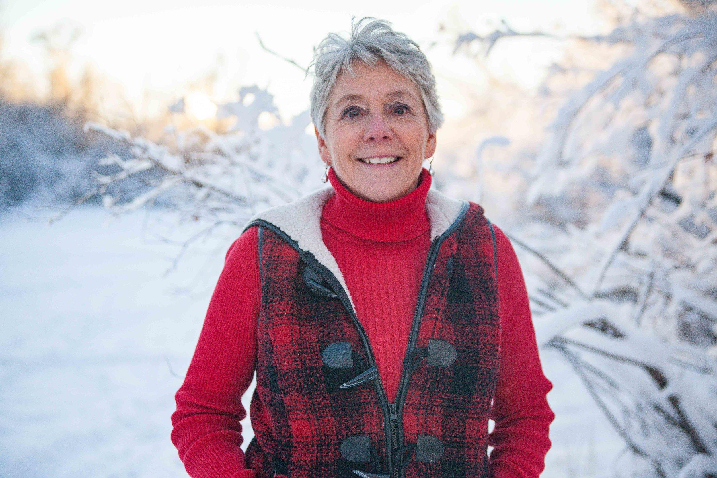Sheridan Wyoming Portrait Photography
