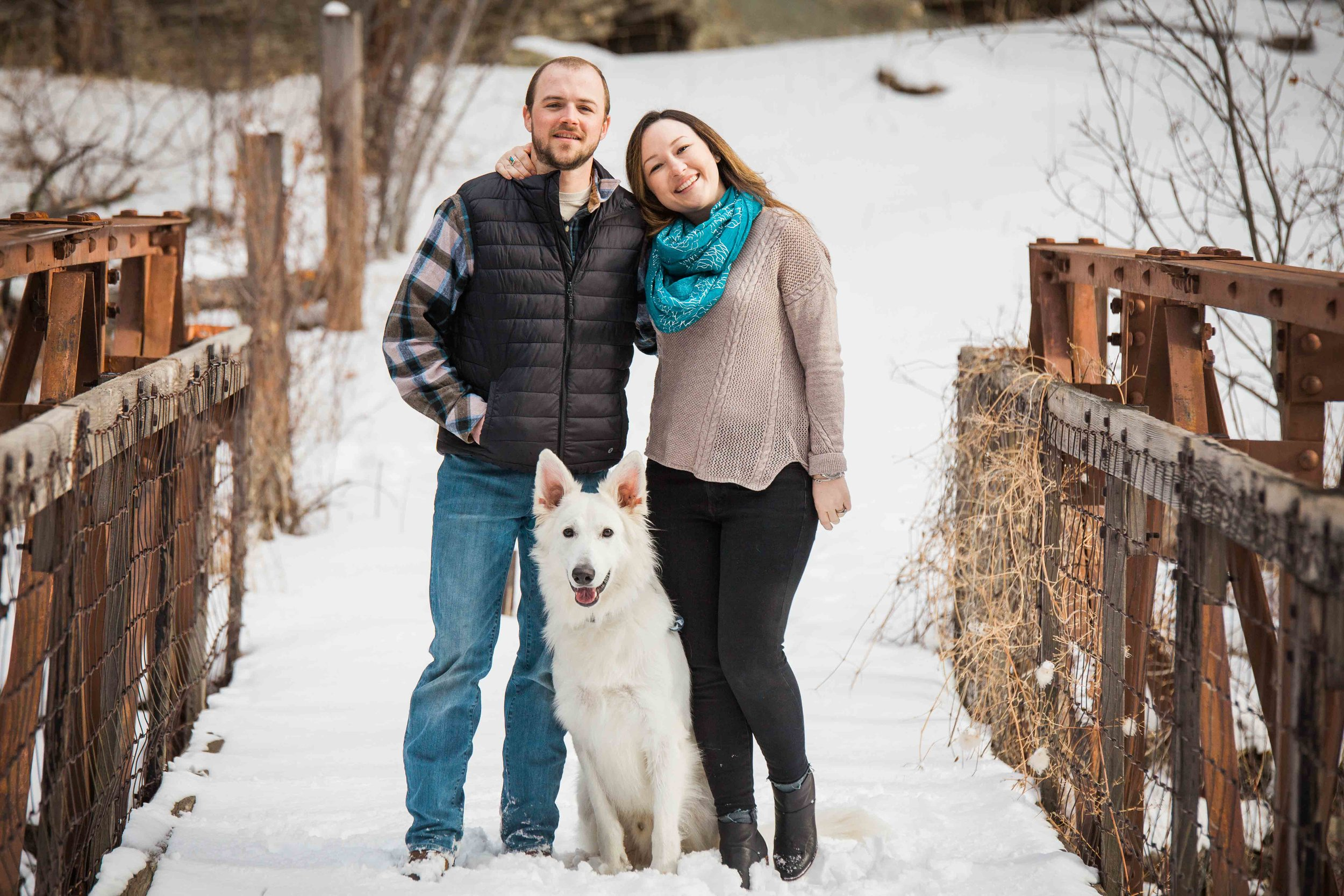 Kerns Photography - Sheridan Wyoming - Couples