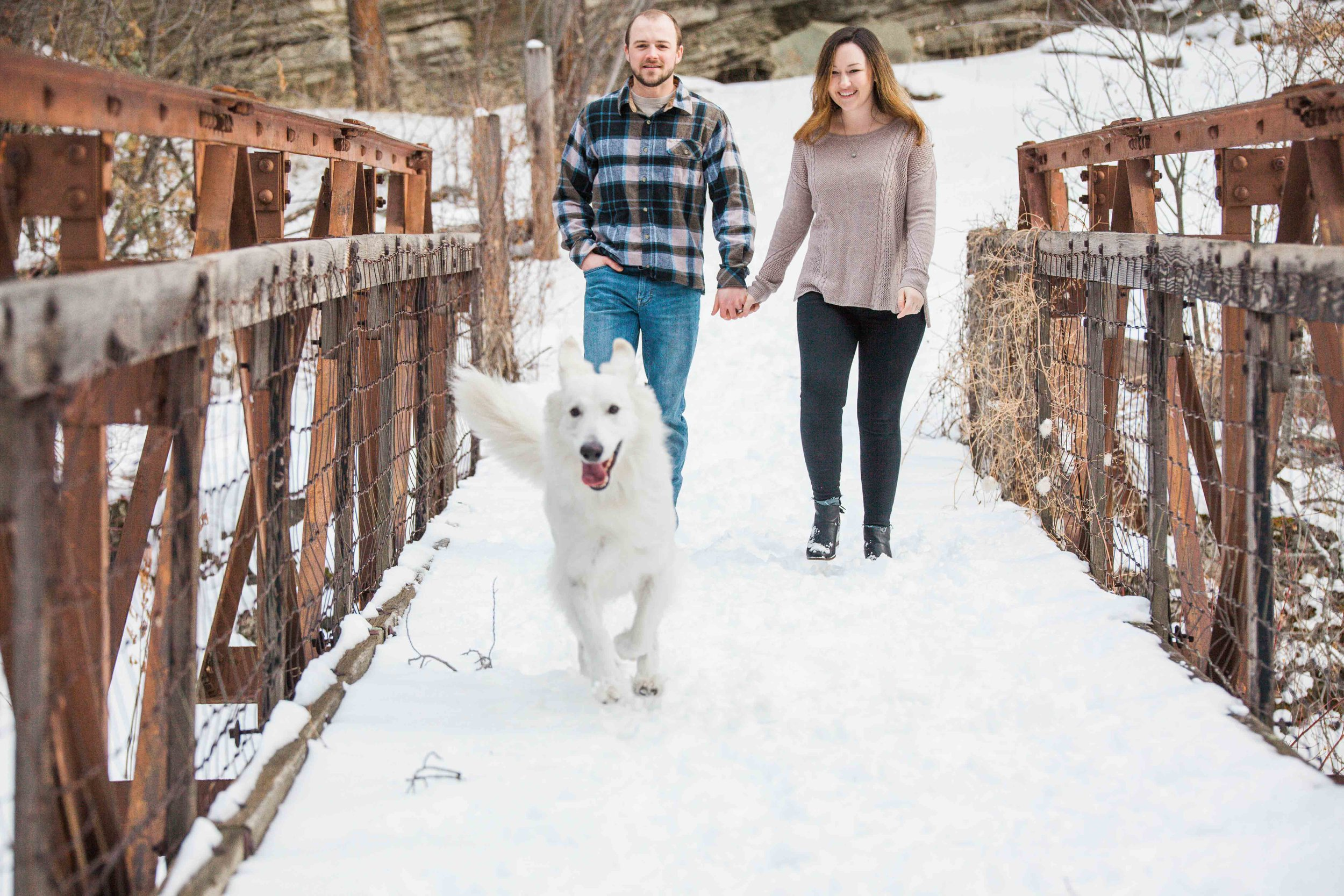 Kerns Photography - Sheridan Wyoming - Engagement Photos