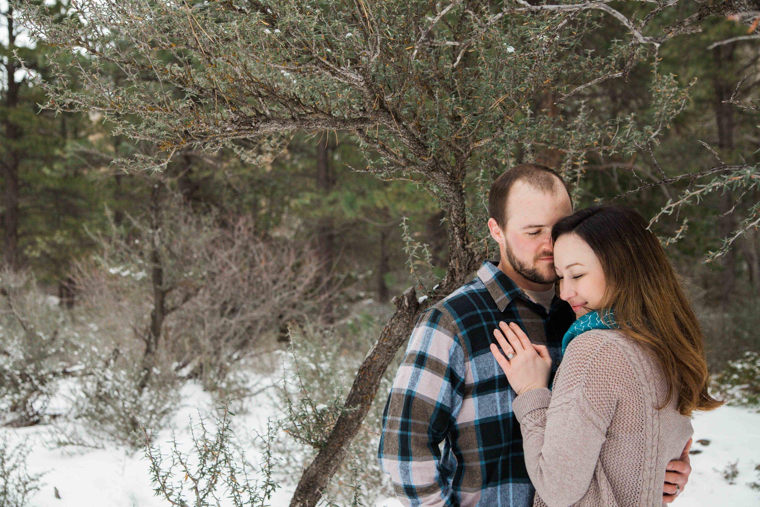 Sheridan Wyoming - Kerns Photography - Professional Photographer - Engagements & Weddings