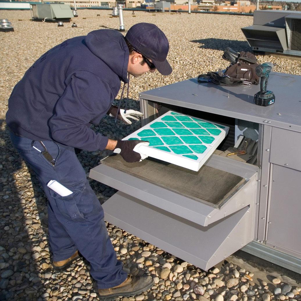HVAC-System-Surveys