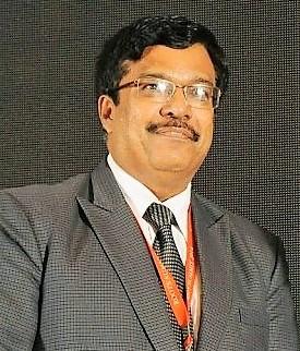Dr. Balagopal S